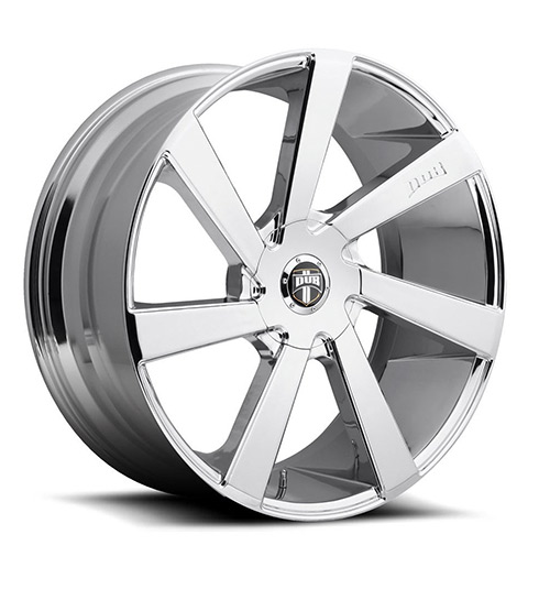 Dub Directa Chrome - Product Main