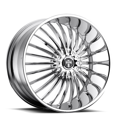 Dub Suave Chrome - Product Main