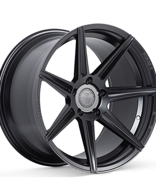 Ferrada FR7 Black- Product Main